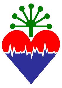 Логотип ГБУЗ Республиканский Кардиологический Центр Уфа