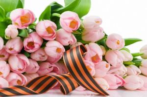 26.04.2016 г. — С праздниками Весны и Труда и Днем Победы!