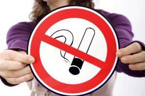 16.11.2017 г. — Международный день отказа от курения.