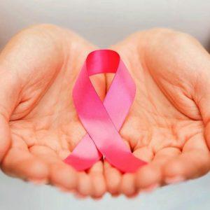 23 сентября 2018 г. — Всемирный день борьбы с раком молочной железы