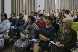 В Уфе прошла школа-семинар «Современные алгоритмы ведения пациента с дислипидемией, риском внезапной смерти, фибрилляций предсердий».